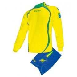 Детски Футболен Екип ZEUS Kit Mercurio 090211
