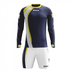 Детски Футболен Екип ZEUS Kit Spagna 011609