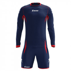 Футболен Екип ZEUS Kit Sparta 0106