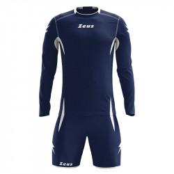 Детски Футболен Екип ZEUS Kit Sparta 0116