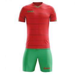 Футболен Екип ZEUS Kit Omega 0611