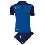 Детски Футболен Екип ZEUS Kit Aquarius 0201