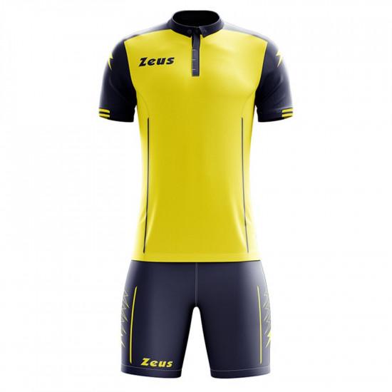 Детски Футболен Екип ZEUS Kit Aquarius 0901