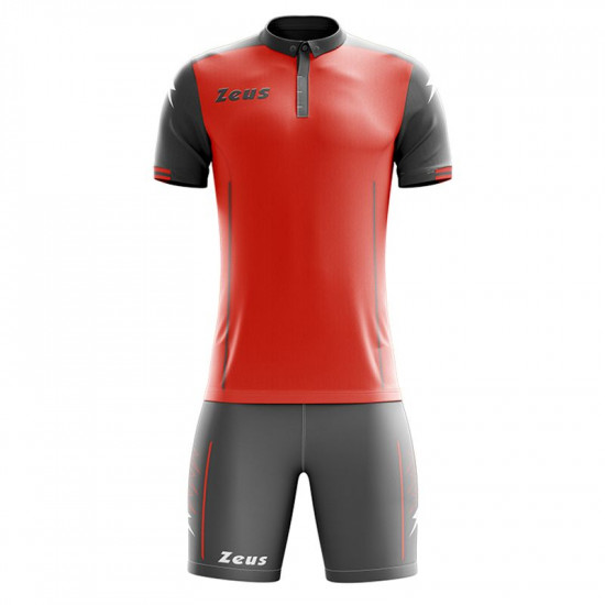 Детски Футболен Екип ZEUS Kit Aquarius 2930