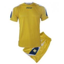 Футболен Екип ZEUS Kit Rangers 090116