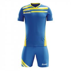 Детски Спортен Екип ZEUS Kit Itaca Uomo 020916