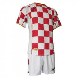 Футболен Екип ZEUS Kit Kroazia 1606