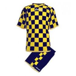 Футболен Екип ZEUS Kit Kroazia 0109