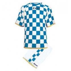 Детски Футболен Екип ZEUS Kit Kroazia 1602
