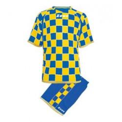 Детски Футболен Екип ZEUS Kit Kroazia 0209