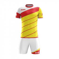 Детски Спортен Екип ZEUS Kit Lybra Uomo 090616