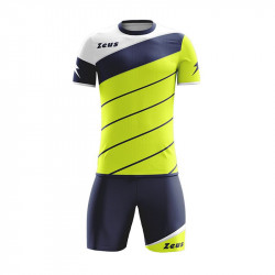 Детски Спортен Екип ZEUS Kit Lybra Uomo 170116