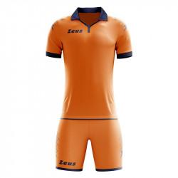 Детски Футболен Екип ZEUS Kit Scorpion 0701