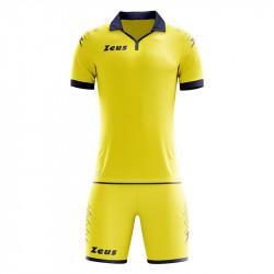 Детски Футболен Екип ZEUS Kit Scorpion 0901