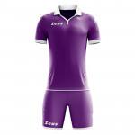 Детски Футболен Екип ZEUS Kit Scorpion 0416