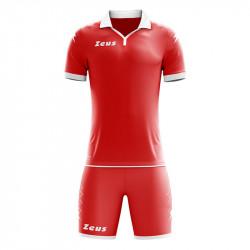 Детски Футболен Екип ZEUS Kit Scorpion 0616