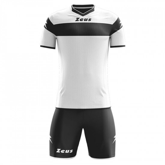 Детски Футболен Екип ZEUS Kit Apollo 1614