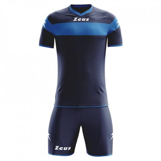 Детски Футболен Екип ZEUS Kit Apollo 0102