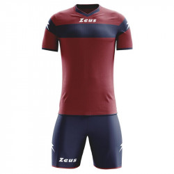 Детски Футболен Екип ZEUS Kit Apollo 0105