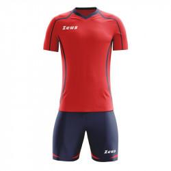 Футболен Екип ZEUS Kit Fauno M/C 0601
