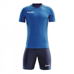 Футболен Екип ZEUS Kit Fauno M/C 0201