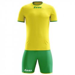 Детски Футболен Екип ZEUS Kit Sticker 0911