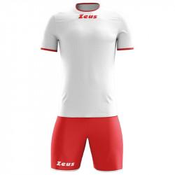 Детски Футболен Екип ZEUS Kit Sticker 1606