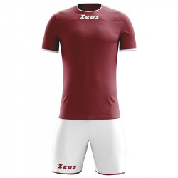 Детски Футболен Екип ZEUS Kit Sticker 0516