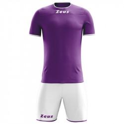 Детски Футболен Екип ZEUS Kit Sticker 0416