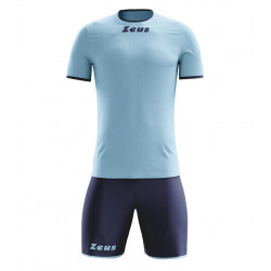 Спортен Екип ZEUS Kit Sticker 0301