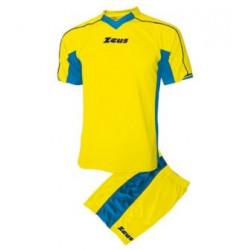 Детски Футболен Екип ZEUS Kit Poseidon 0902