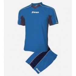 Футболен Екип ZEUS Kit Poseidon 0201