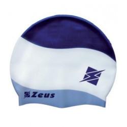 Шапка За Плуване ZEUS Cuffia Trikolor