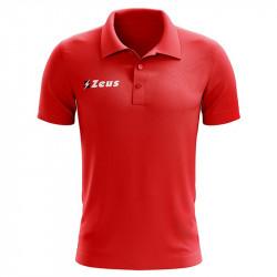 Мъжка Тениска ZEUS Polo Basic 06
