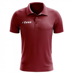 Детска Тениска ZEUS Polo Basic 05