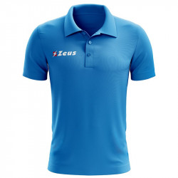 Детска Тениска ZEUS Polo Basic 24