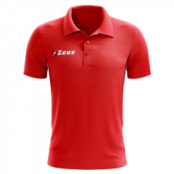 Детска Тениска ZEUS Polo Basic 06