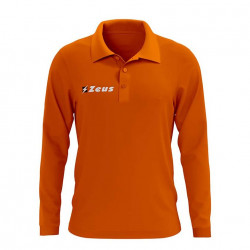 Мъжка Блуза ZEUS Polo Basic ML 07