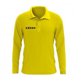 Мъжка Блуза ZEUS Polo Basic ML 09