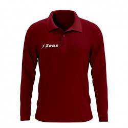 Мъжка Блуза ZEUS Polo Basic ML 05