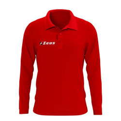 Мъжка Блуза ZEUS Polo Basic ML 06