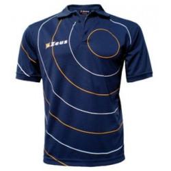 Мъжка Тениска ZEUS Polo Orbit 011607