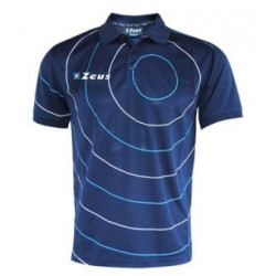 Мъжка Тениска ZEUS Polo Orbit 011602
