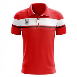 Мъжка Тениска ZEUS Polo Achille 061614