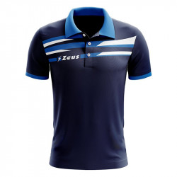 Мъжка Тениска ZEUS Polo Itaca 010216
