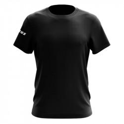 Мъжка Тениска ZEUS T-Shirt Basic Nero