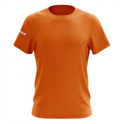 Мъжка Тениска ZEUS T-Shirt Basic Arancio