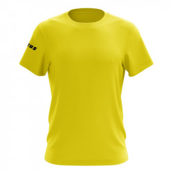 Мъжка Тениска ZEUS T-Shirt Basic Giallo