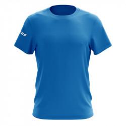 Мъжка Тениска ZEUS T-Shirt Basic Light Royal
