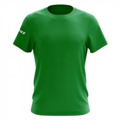 Мъжка Тениска ZEUS T-Shirt Basic Verde